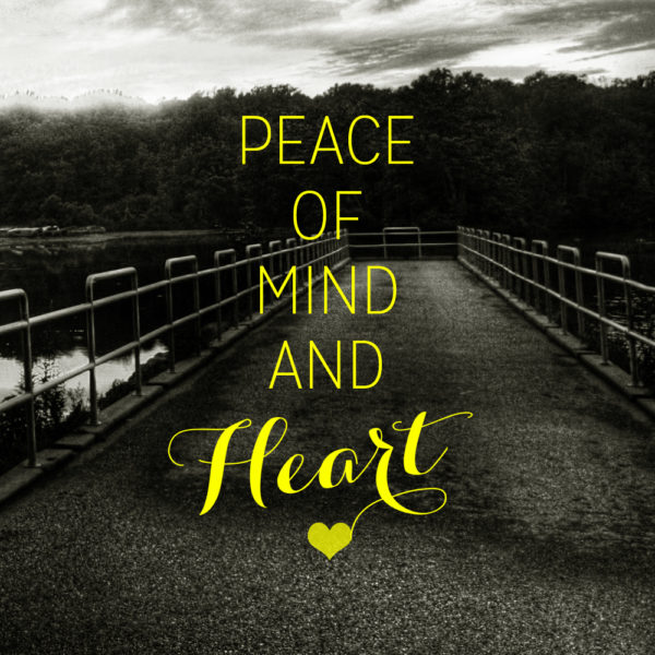 Mastering Mindfulness: 5 Powerful Exercises for Finding Peace of Heart and Mind