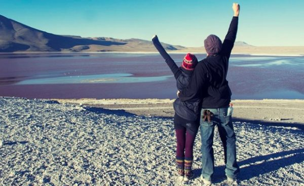 10 Steps to Creating the Life You Actually Want