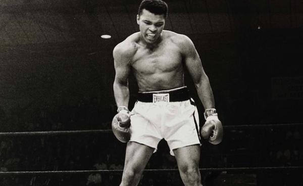 64 Entertaining Muhammad Ali Quotes