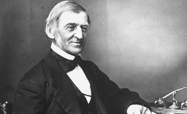a biography of ralph waldo emerson a 19th century writer Ralph waldo emerson (may 25, 1803 – april 27, 1882) was an american essayist, lecturer, and poet, who led the transcendentalist movement of the mid- 19th century.
